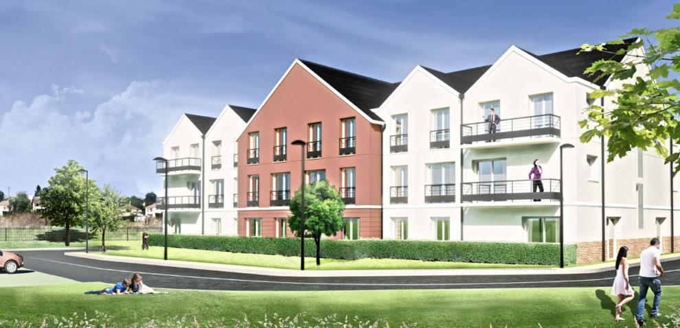 Architecte pour construction immobilière et maison individuelle